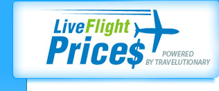 logo for liveflightprices.com